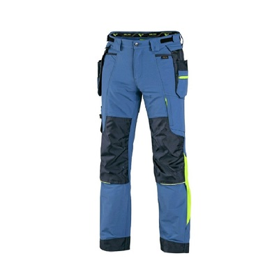 NAOS BLUE TROUSERS