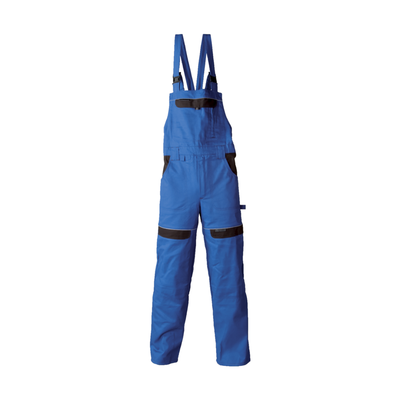 COOL TREND BLUE BIB PANTS