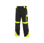 SIRIUS BRIGHTON TROUSERS NEON