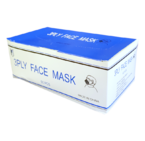 DISPOSABLE MASK 5
